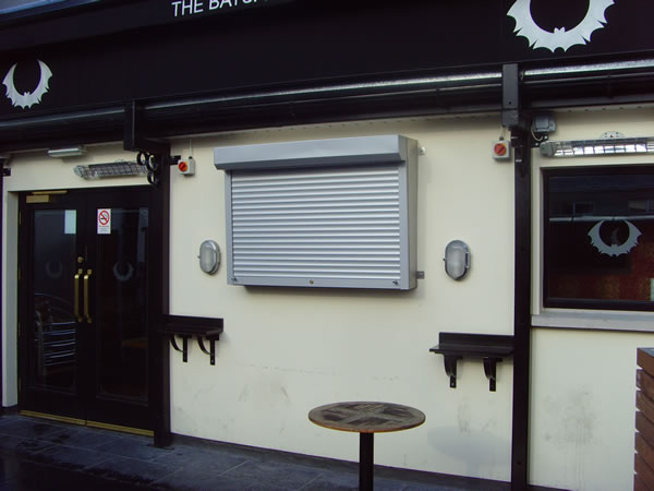 Bat Cave Bar 5